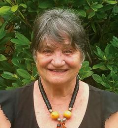 Nancy Staw Talcott