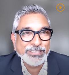 Professor Vishaan Chakrabarti